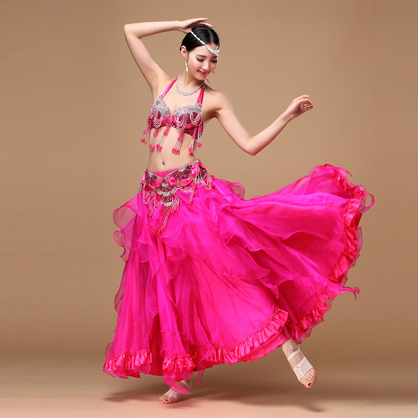 Popular Plus Size Belly Dancing Costumes-Buy Cheap Plus ...