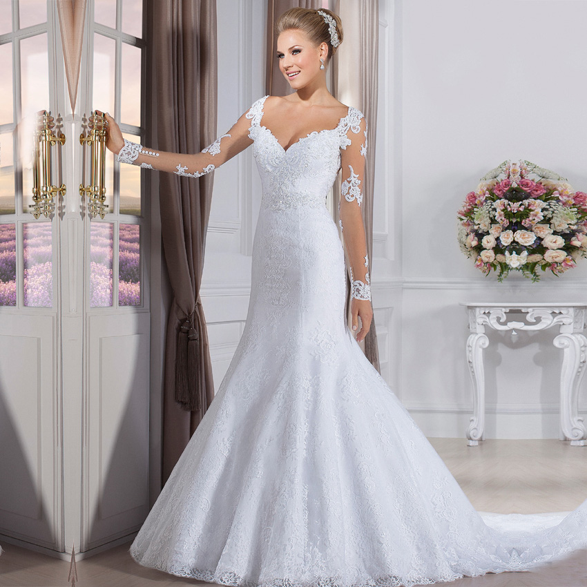 Cheap Wedding Gowns