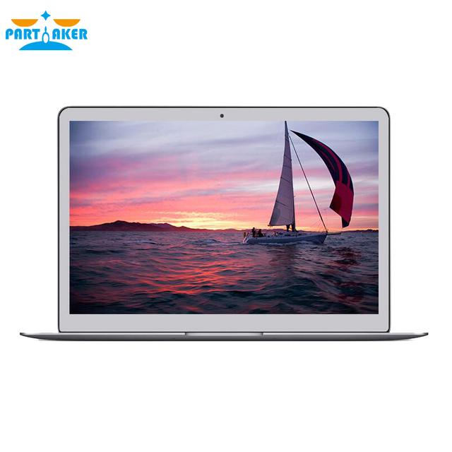 """Ноутбук 13.3 """"Full HD Intel i7 5600U Двухъядерный Ноутбук 4 ГБ Ram 128 ГБ SSD Windows7/8 Bluetooth Веб-Камера 7000 мАч Батареи"""