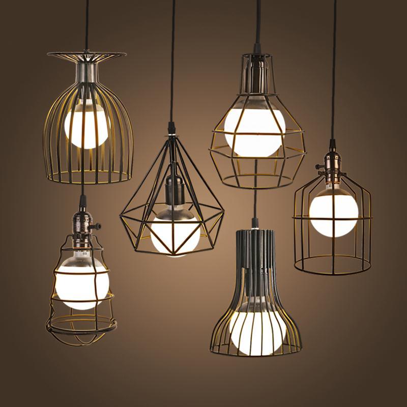 Old Light Fixtures