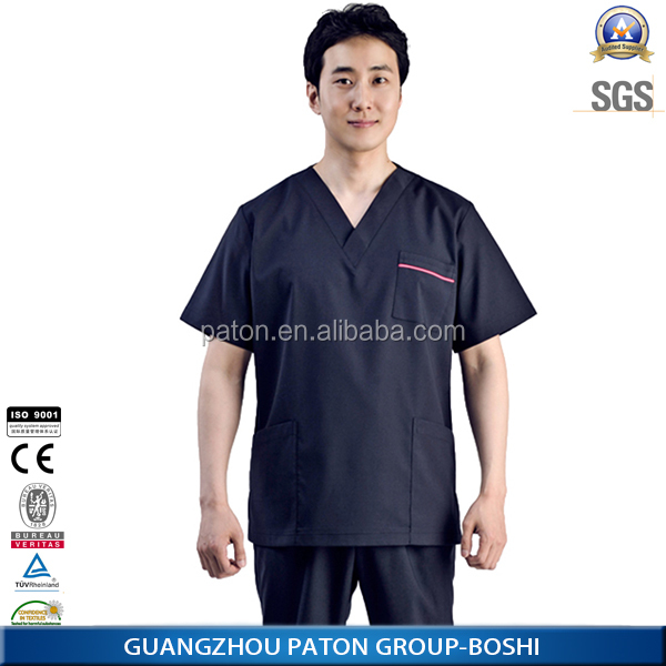 Work Uniforms Sleeveless