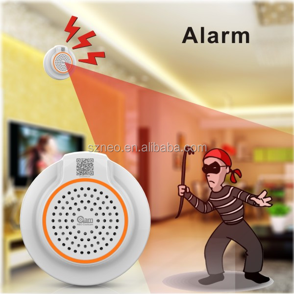 Home Security System Product