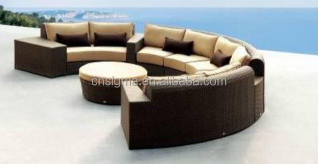 High End Wicker Furniture