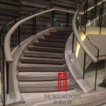 Dark Grey Wood Grain Marble Stairs Grey Marble Floor Design Pictures From China Stonecontact Com