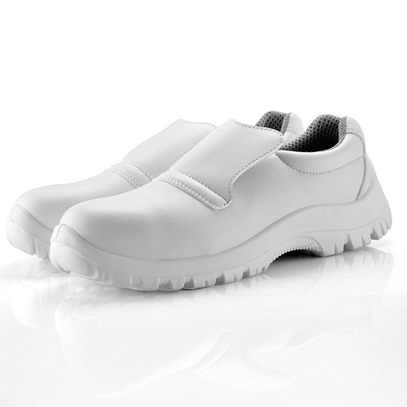 Image result for Cara Membersihkan Sepatu Safety Kulit Berwarna Putih