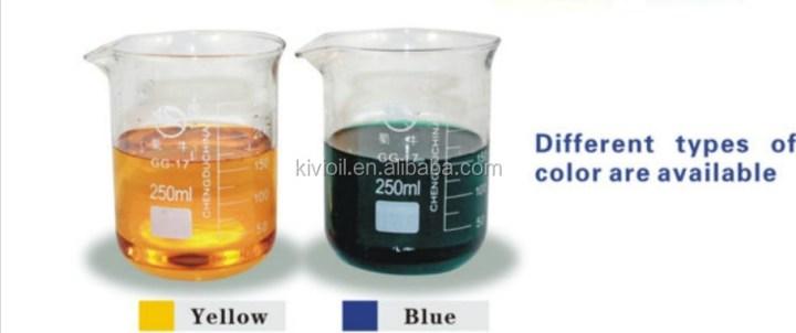 Dot 3 And 4 Brake Fluid Color Todayss