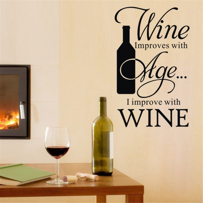 Wine Kitchen Decor Theme Ideas And Other Related Images Gallery