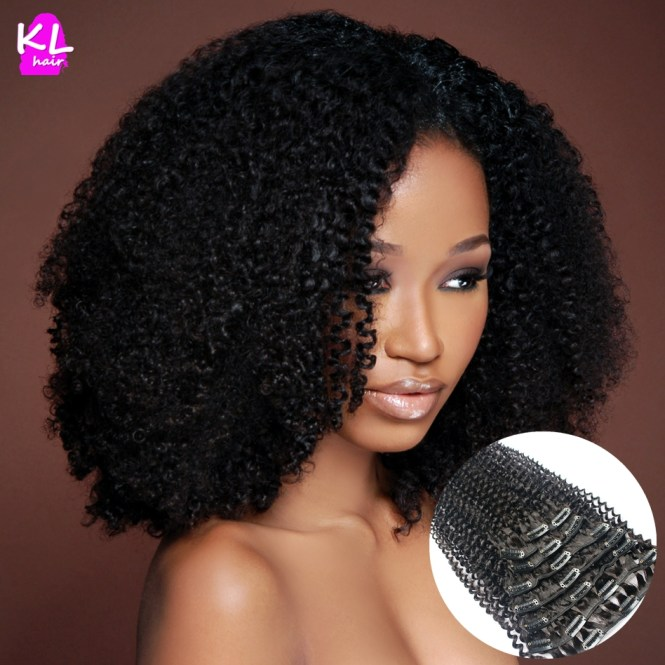 Curly hair clip in extensions image collections hair extension afro curly hair extensions clip in the best curly hair 2017 12 inch afro curly clip pmusecretfo Images