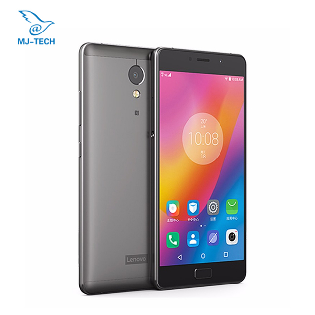 "Original Lenovo Vibe P2 5100MAH Snapdragon625Octa Core 4GB 64GB Android 6.0 5.5"" 1920x1080 13.0MP 5100mAh Smart cellphone"