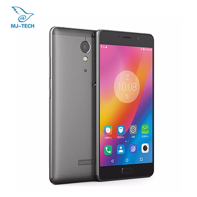 "Original Lenovo Vibe P2 5100MAH Snapdragon625Octa Core 4GB 64GB Android 6.0 5.5"" 1920x1080 13.0MP 5100mAh Smart cellphone"