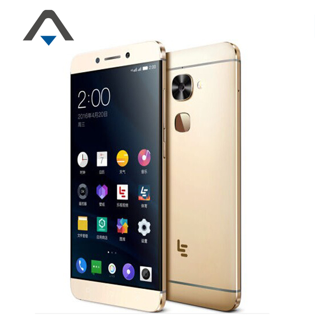 "Original Letv LeEco Le Max 2 X829 X820 4G LTE SmartPhone 5.7"" Quad Core Snapdragon 820 4GB RAM 64GB ROM 21.0MP Fingerprint Stock"
