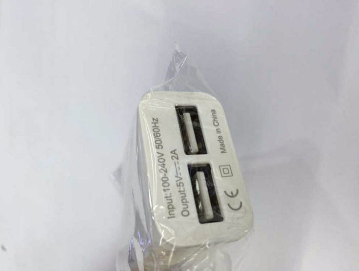 האיחוד האירופי 2 יציאות חכמות קיר USB מטען מתאם עבור Samsung galaxy הערה על iphone6 5 4 מיקרו נתונים טוען נתונים מכשיר נסיעות