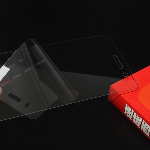 HD פיצוץ הוכחה מזג זכוכית סרט BQ Aquaris E4 E5.5 E6 M4.5 X5 M5 A4.5 מגן מסך הסיטוני de pelicula vidro