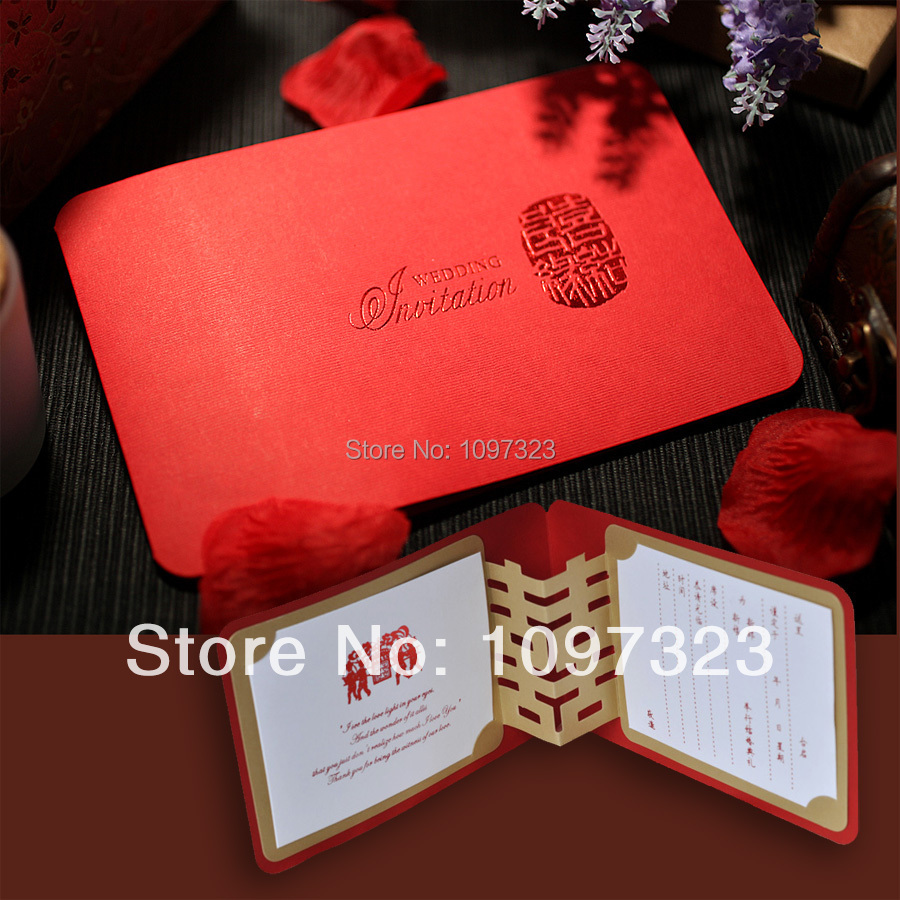 Personalized Wedding Invitations Online
