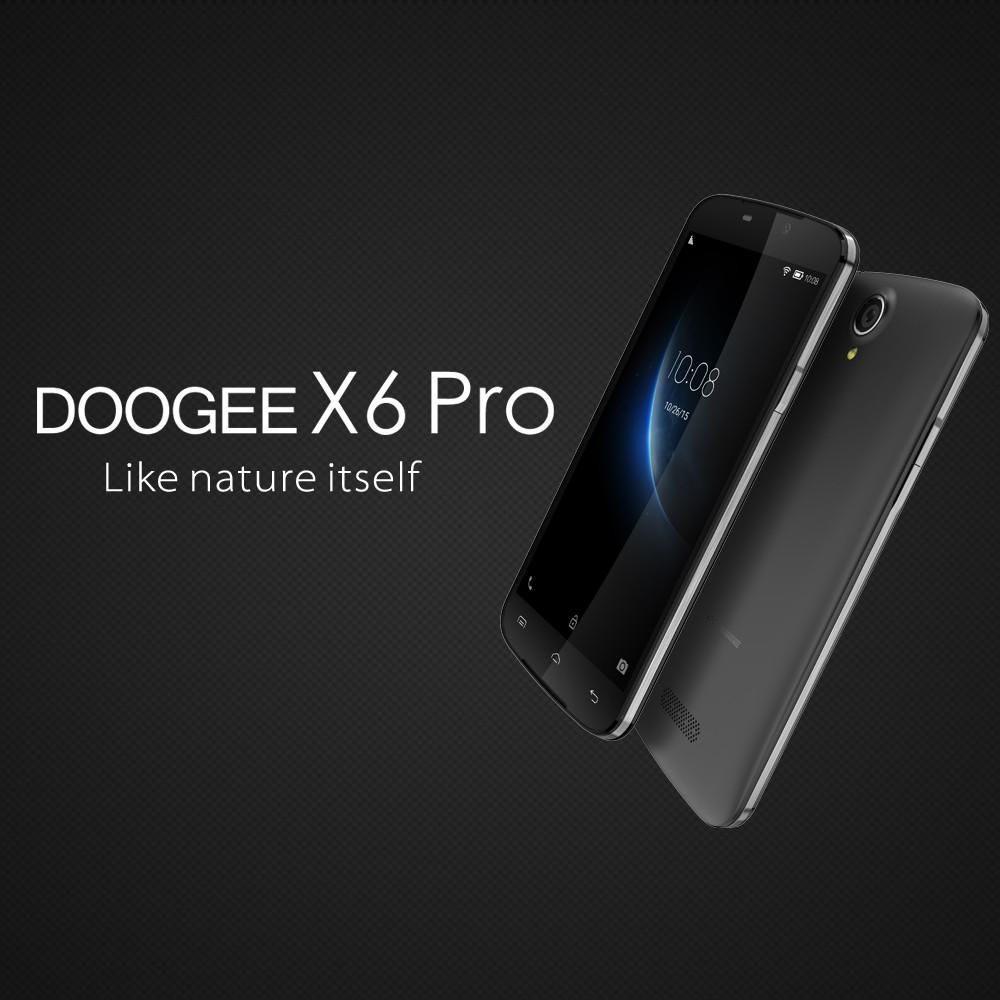 Doogee X6 Pro 5.5