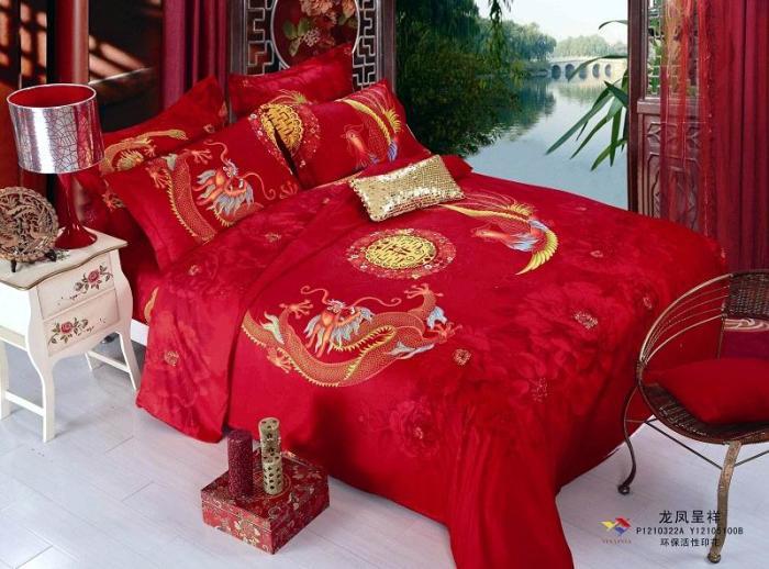 Achetez En Gros Dragon Duvet Cover En Ligne Des