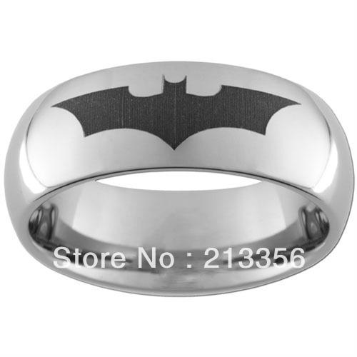 Popular Batman Wedding Band Buy Cheap Batman Wedding Band