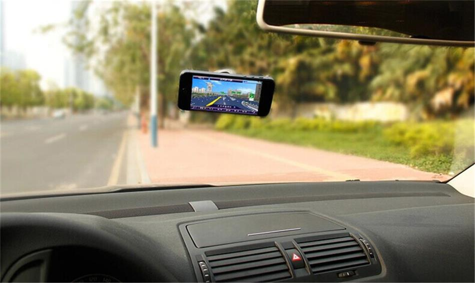 Steelie UF-V BRKT מגנטי טלפון נייד בעל הרכב מחזיק טלפון סטנד לאייפון אביזרי רכב בעל הר מחזיק מעמד
