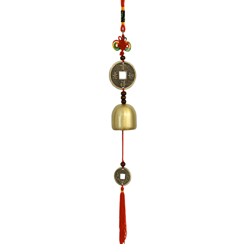 Garden Chimes And Hanging Accessories