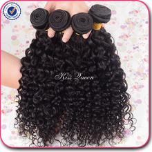 """6A Virgin malaysian curly hair 4pcs lot free shipping malaysian virgin hair water wave 8-30"""" cheap remy human hair weave no shed(China (Mainland))"""
