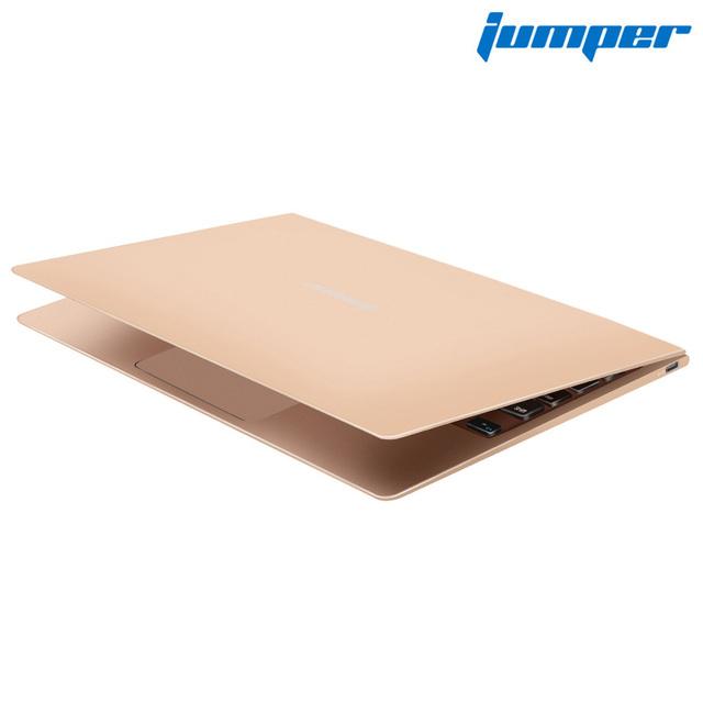 Перемычки Воздуха 11.6 Дюймов Windows 10 Алюминиевый Ноутбук 1920x1080 IPS Intel Atom Z8300 4 ГБ RAM 128 ГБ ROM USB Тип C Ultrabook