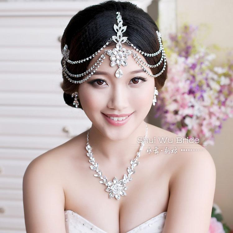 Hair Jewelry For A Wedding Aliexpress Com Buy Free