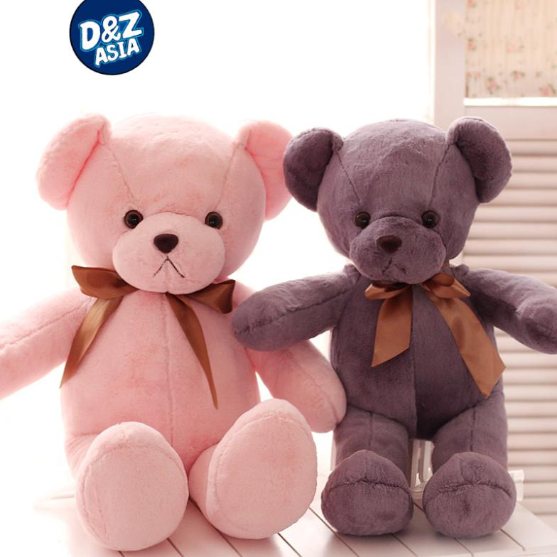 Giant Stuffed Bear Valentines Day