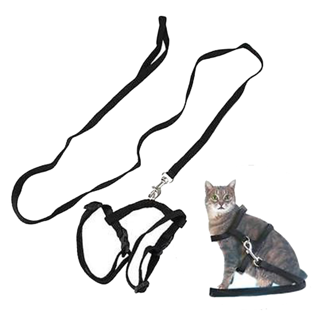 Dog Harness Plans