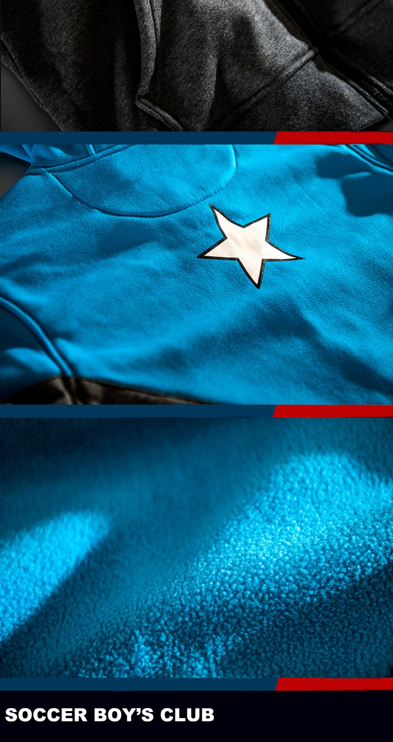 Captain American Clothing 11