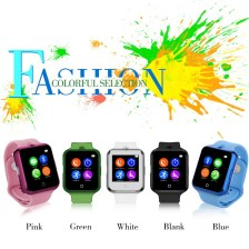 Fashion Health Heart Rate Smart Watch for Students