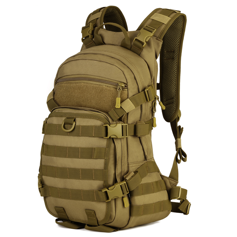 Military Army Tactical Backpack