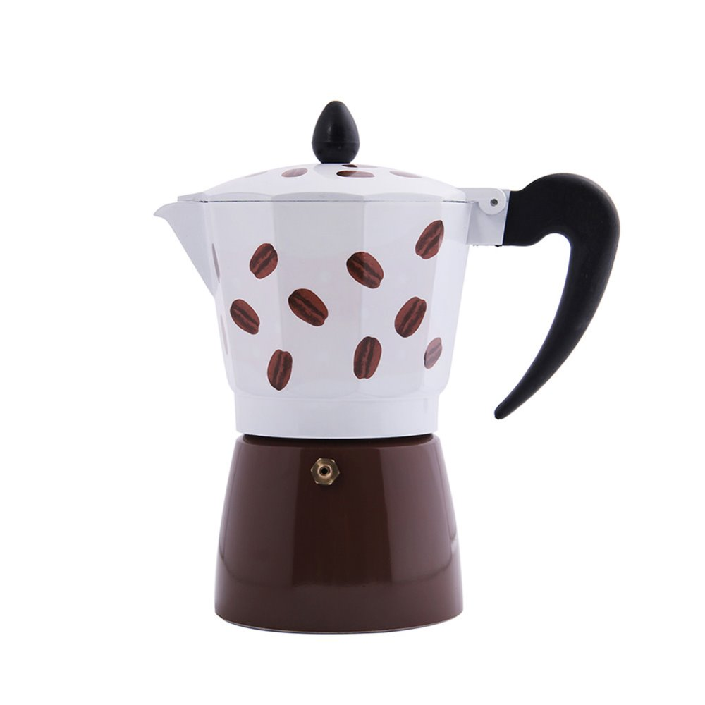 6 Cup Stove Top Percolator