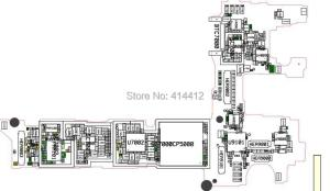 Aliexpress : Buy NOTE4 GALAXY Note 4 smart phone repair reference Schematic PCB board