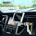 המכונית אוורור, הר-טלפון נייד בעל 360 מעלות סיבוב יציב סוגר את הידיים חינם נהיגה בטוחה אנכיים מקבילים ניידים לעמוד