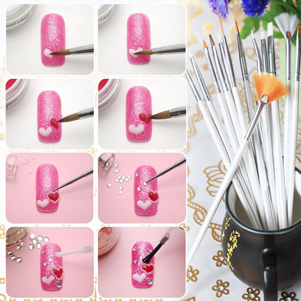 How To Create Nail Art Tools Best Ideas
