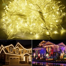 100M 600 LED Lights Party Lights Led font b Christmas b font Lamp Decoration Wedding Party.jpg 220x220 - Even Boring Fashions Can Pop When You Add Accessories