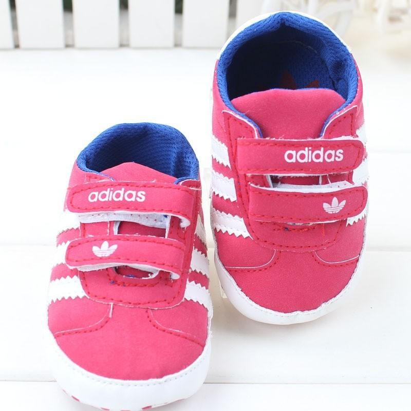 zapatos adidas bebe niña