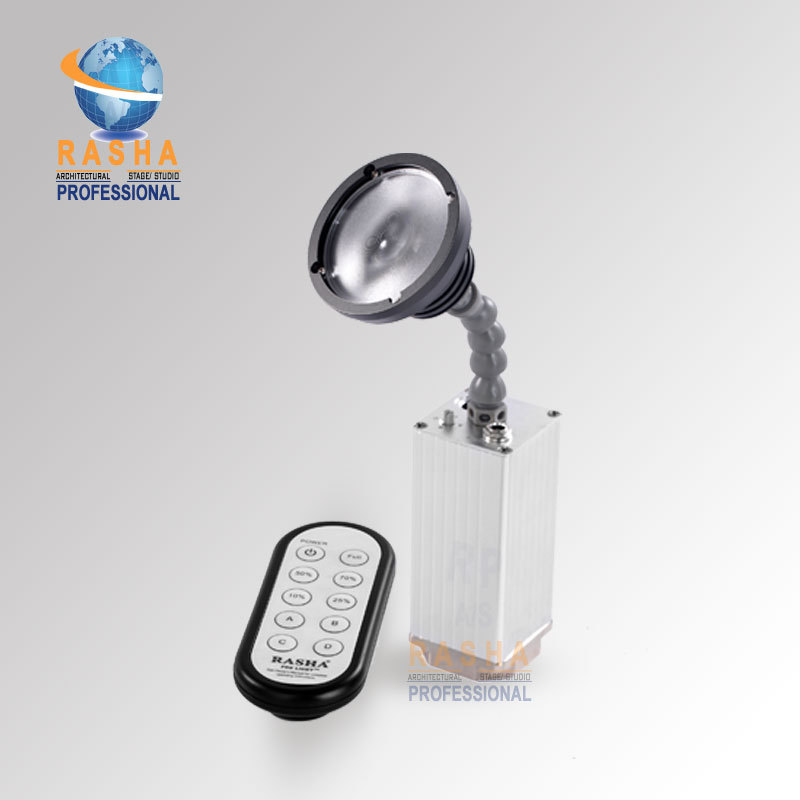 Battery Powered Picture Light Remote