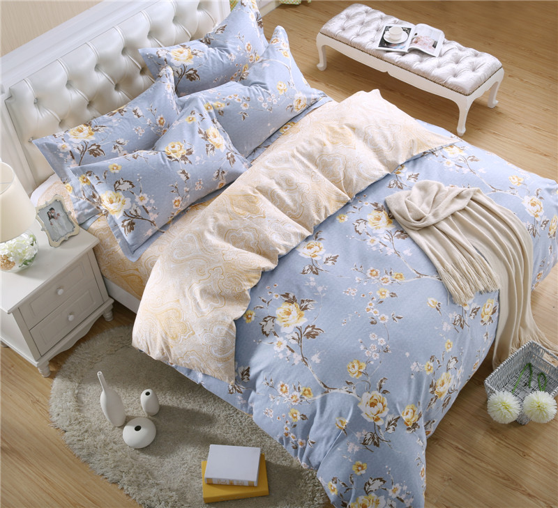 Animal Girls Bedspreads Forest