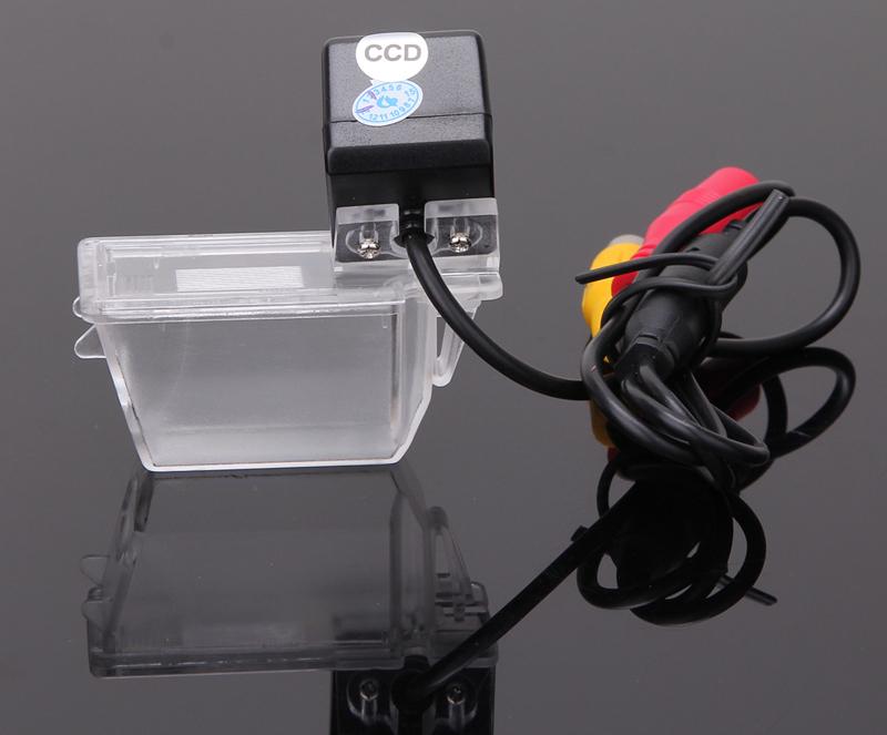 2013 Ford Escape Rear Camera Kit