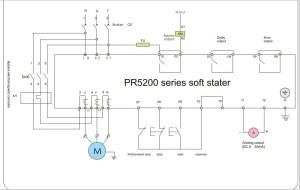 PR5200 Motor Soft Starter  Three Phase Soft Starter(id:7878856) Product details  View PR5200