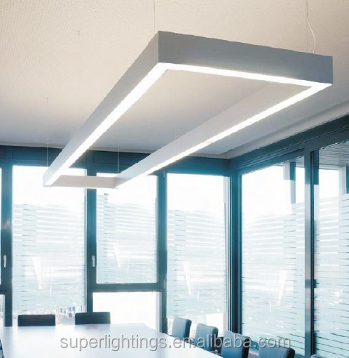 Commercial Lighting Suppliers