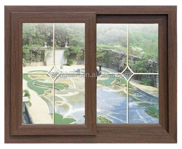 China Good Quality Vinyl Window Supplier