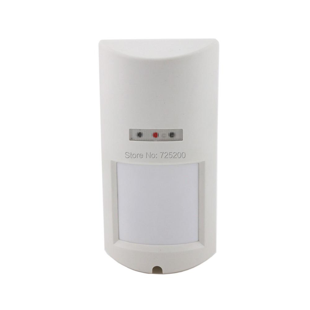 Outdoor Wireless Motion Sensor Alarm