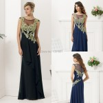Mother Of Bride Dresses With Jacket