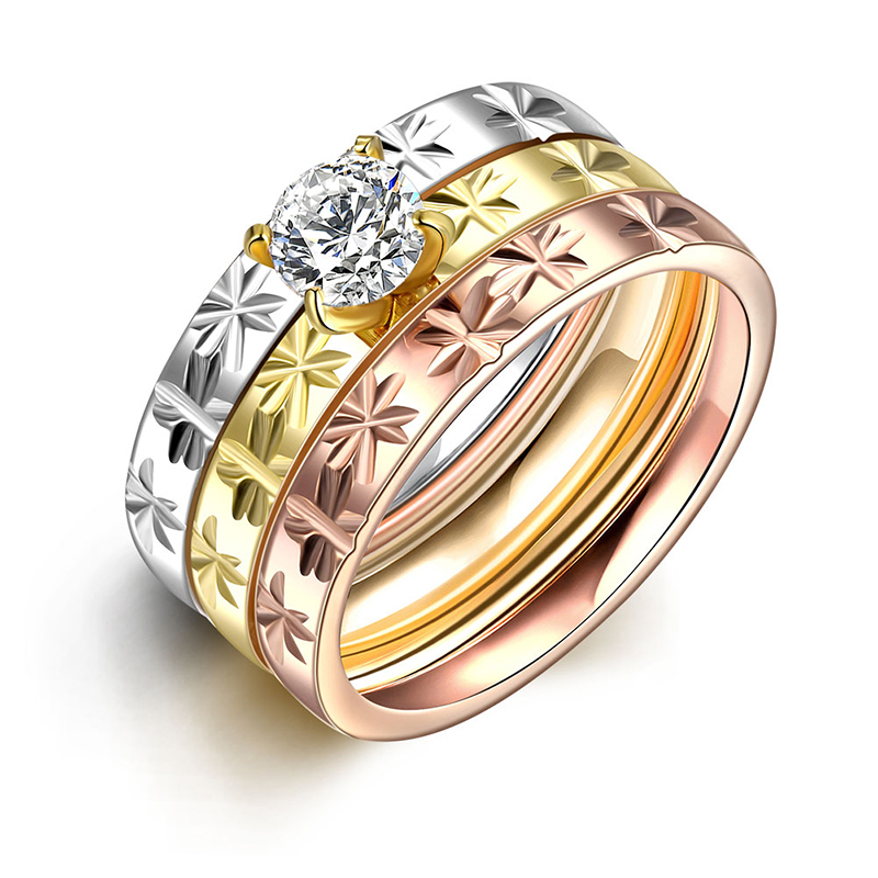 Popular Wide Yellow Gold Wedding Bands Buy Cheap Wide