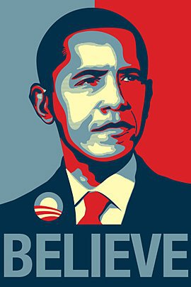 Image result for barack obama believe