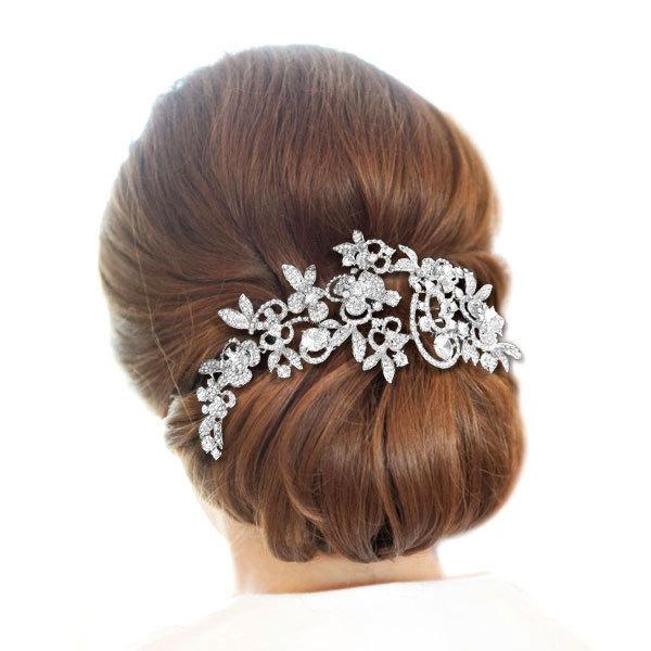 Online Get Cheap Wedding Hair Combs