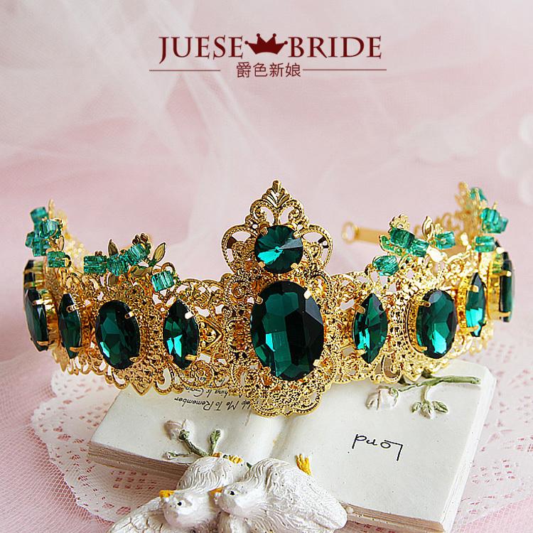 Online Kopen Wholesale Crown Haar Stukken Uit China Crown