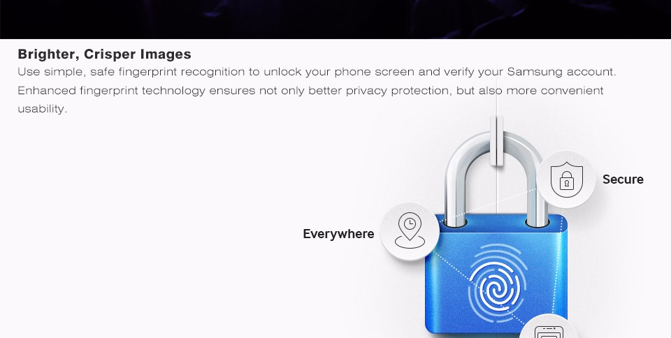 2016 מקורי Samsung Galaxy A7 A7100 ה-Sim כפול 5.5